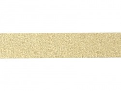 1 m of bias binding (20 mm) - golden (colour no. 03)