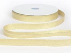 1 m of bias binding (20 mm) - golden (colour no. 03)