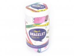 Kit Bracelets à messages - création de bijoux