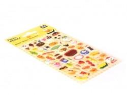 Stickers Desserts