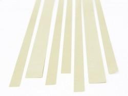 Origami paper strips - Kraft paper