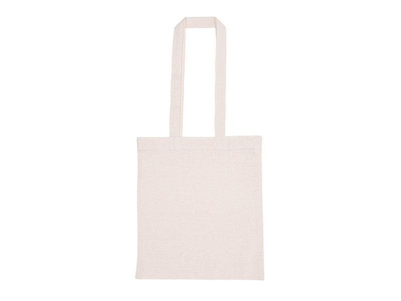 Sac shopping / Tote bag en tissu - 38 x 42 cm - anses 38 cm Rico Design - 1