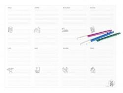 Acheter Carte de poche à colorier + 12 memo stickers - Paris - 5,90€ en ligne sur La Petite Epicerie - 100% Loisirs créatifs