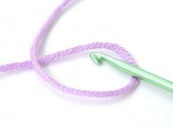 Acheter Crochet 2,50 mm - Aluminium - 2,29€ en ligne sur La Petite Epicerie - Loisirs créatifs