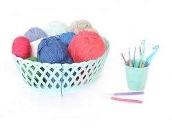 Acheter Crochet 4,00 mm - Aluminium - 2,80€ en ligne sur La Petite Epicerie - Loisirs créatifs