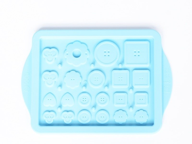 Casting moulds - Buttons