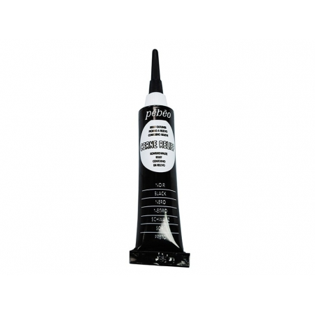 Cerne relief outliner - black Pébéo - 1
