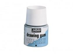 Drawing gum (45 ml) Pébéo - 1