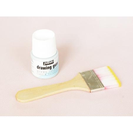 Acheter Drawing gum gomme réserve 45 mL - 4,90€ en ligne sur La Petite Epicerie - Loisirs créatifs