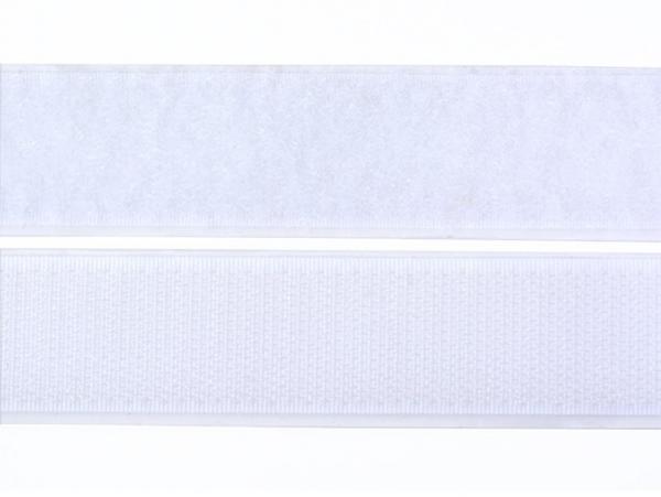 Acheter 10cm velcro autocollant 25mm - Blanc 001 - 0,69€ en ligne sur La Petite Epicerie - Loisirs créatifs