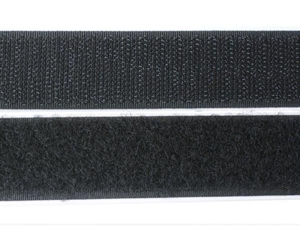 Acheter 10cm velcro autocollant 25mm - Noir 014 - 0,69€ en ligne sur La Petite Epicerie - Loisirs créatifs