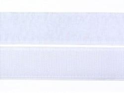 Acheter 10cm velcro 25mm - Blanc 001 - 0,29€ en ligne sur La Petite Epicerie - Loisirs créatifs