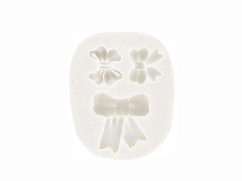 Acheter Moule en silicone 3 noeuds - 7,40€ en ligne sur La Petite Epicerie - 100% Loisirs créatifs