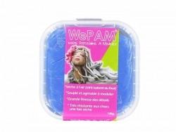 WePAM-Modelliermasse - neonorange