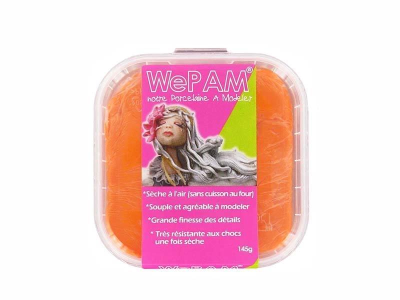 Pâte WePAM - Orange Wepam - 1