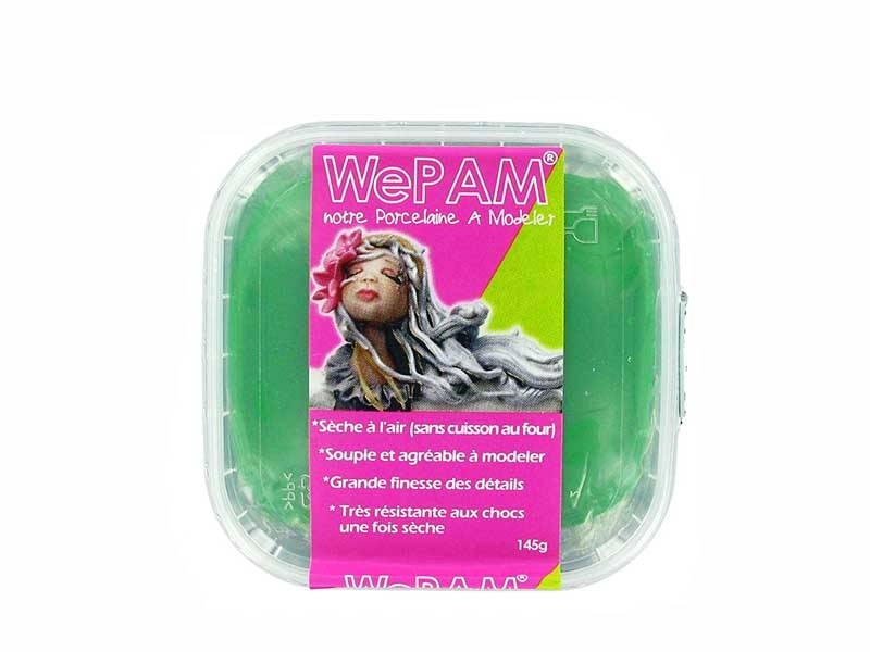 Pâte WePAM - Vert gazon Wepam - 1