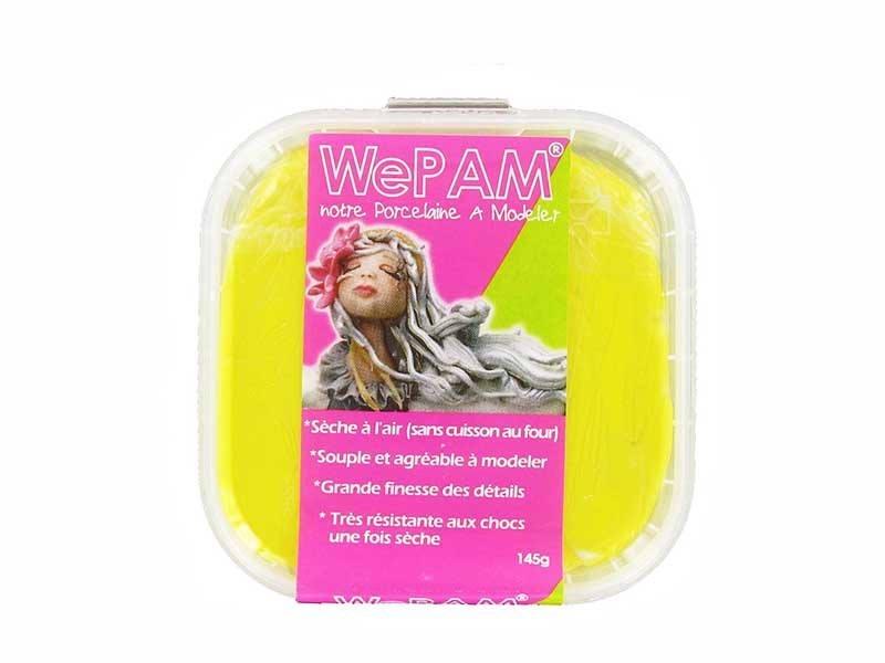 Pâte WePAM - Jaune Wepam - 1