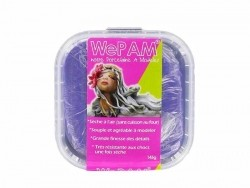 Pâte WePAM - Violet