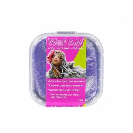 WePam clay - violet Wepam - 1