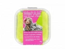 WePAM clay - lime green Wepam - 1