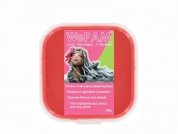 Pâte WePAM - Rouge Wepam - 1