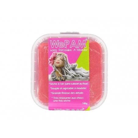 Pâte WePAM - Rouge nacrée Wepam - 1