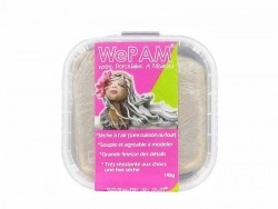 WePam clay - taupe Wepam - 1