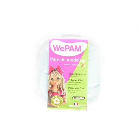 Acheter Pâte WePAM - Menthe - 3,99€ en ligne sur La Petite Epicerie - 100% Loisirs créatifs