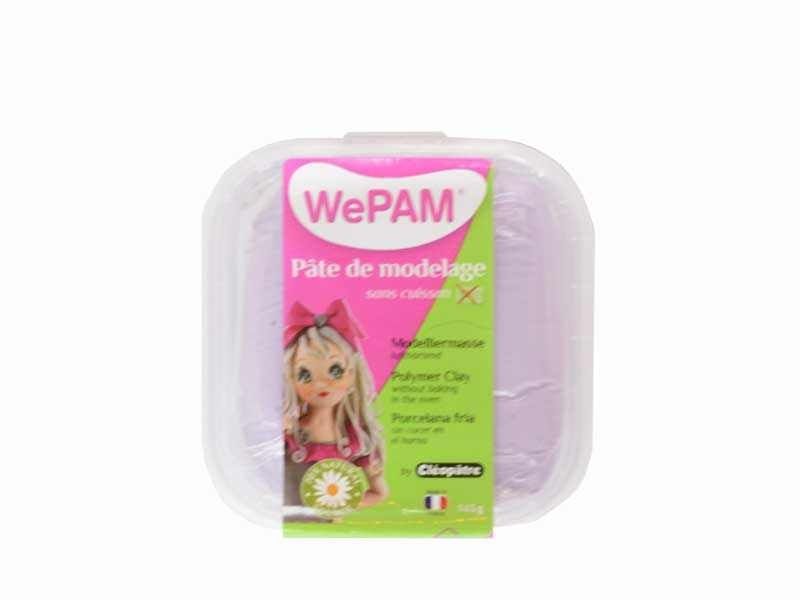 Pâte WePAM - Lavande Wepam - 1