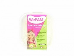 Pâte WePAM - Phosphorescent Wepam - 1
