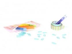 Acheter Trousse Losange - Orange - 2,19€ en ligne sur La Petite Epicerie - 100% Loisirs créatifs