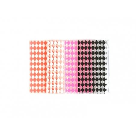 Acheter Trousse Losange - Blanche - 2,19€ en ligne sur La Petite Epicerie - 100% Loisirs créatifs