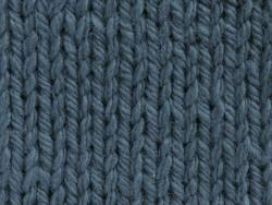 """Coton à tricoter """"Essentials"""" - noir"""