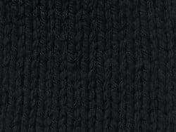 Laine à tricoter Rapido - Noir