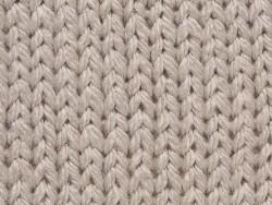 Laine à tricoter Rapido - Gris chanvre