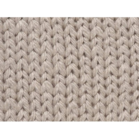 "Knitting wool - ""Rapido"" - Hemp grey"