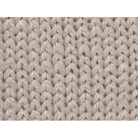 Acheter Laine à tricoter Rapido - Gris chanvre - 3,19€ en ligne sur La Petite Epicerie - Loisirs créatifs