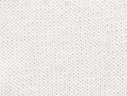 """Knitting wool - """"Partner 3.5"""" - White"""
