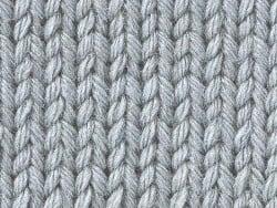 Laine à tricoter Partner 3.5 - Gris acier