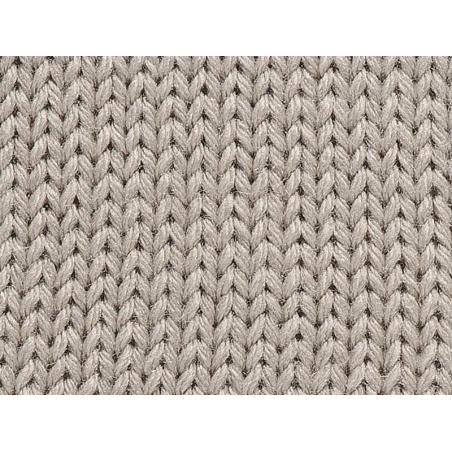 "Knitting wool - ""Partner 3.5"" - Mouse grey"