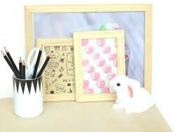 Veilleuse petit lapin Dotcomgiftshop - 2