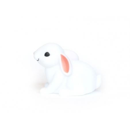 Veilleuse petit lapin
