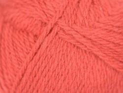 Laine à tricoter Partner Baby - Rouge cerise