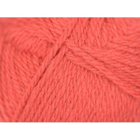 "Knitting wool - ""Partner Baby"" - Cherry red"