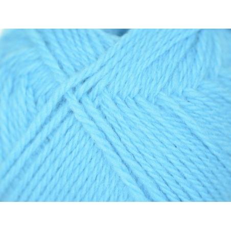 "Knitting wool - ""Partner Baby"" - Arctic blue"