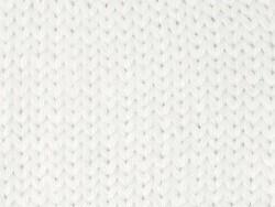 Laine à tricoter Partner 6 - Blanc