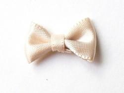 Acheter Noeud beige - 3 cm - 0,39€ en ligne sur La Petite Epicerie - Loisirs créatifs