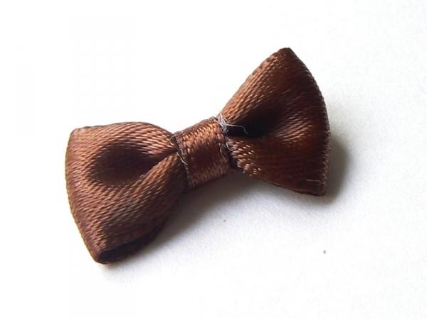 Acheter Noeud marron - 3 cm - 0,39€ en ligne sur La Petite Epicerie - 100% Loisirs créatifs