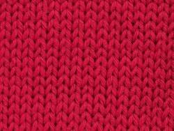 Laine à tricoter Partner 6 - Rouge