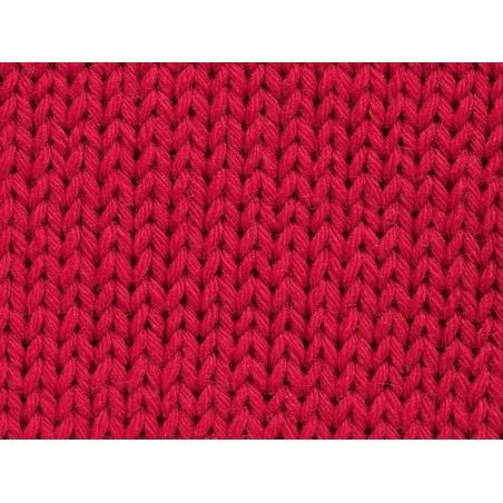 "Knitting wool - ""Partner 6"" - Red"